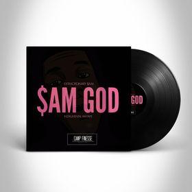 $AM GOD