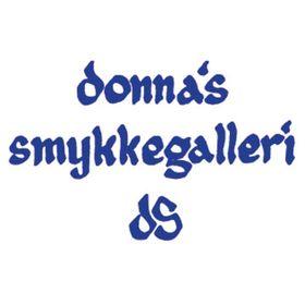 Donnas Smykkegalleri
