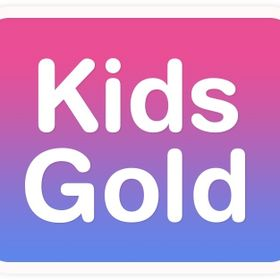 KidsGold -14k for Kids