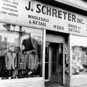 Schreters -
