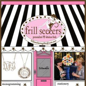 Frill Seekers™