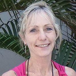 Janina Wooding