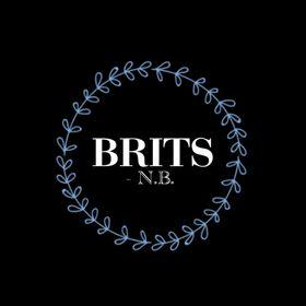 Nastashia Brits