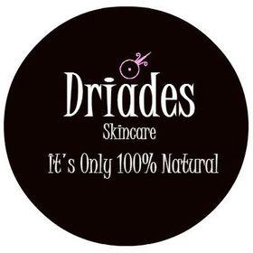 Driades Elixirs