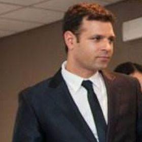 Tiago Mergulhão