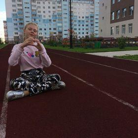 Руслана Мартынова