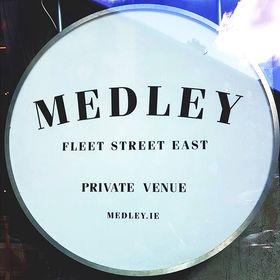 Medley Dublin