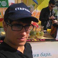 Dmitriy Kometiani