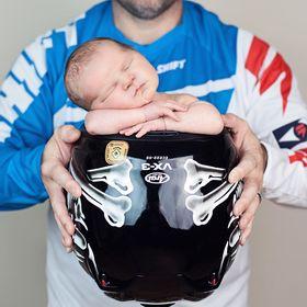 Blue Bean Photography ~ Newborn