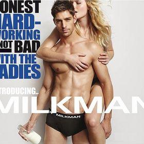 MILKMAN underwear