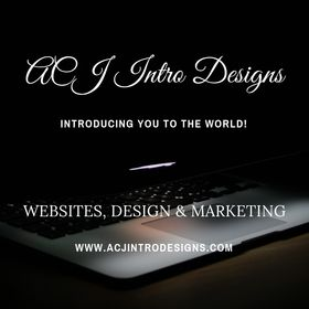 ACJ Intro Designs