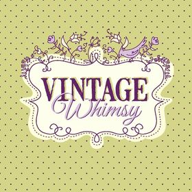 Vintage Whimsy