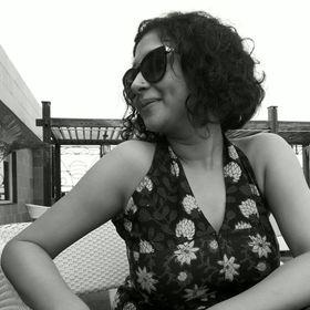 Pramiti Banerjee