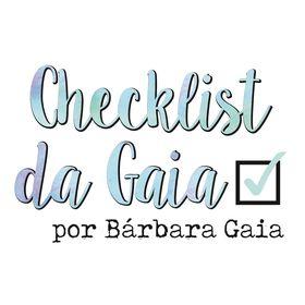Checklist da Gaia