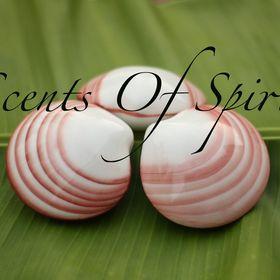 Scents Of Spirit
