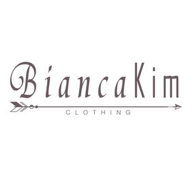 Bianca Kim Clothing