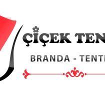 çicek Tente
