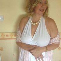 Julie Ferguson