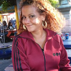 Sarah Elbalola