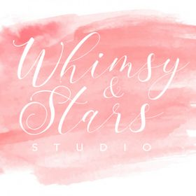 Mabelle R.O  Whimsy and Stars Studio