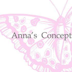 Anna's Concepts