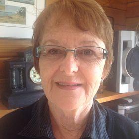 Ann Mansfield