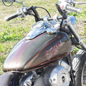 bikers loco