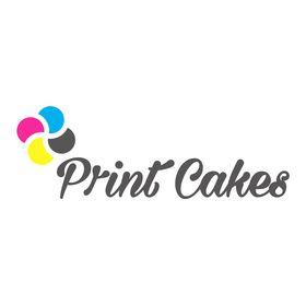 Print Cakes