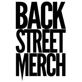 Backstreet Merch