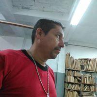 Jorge Mario Perez Soto
