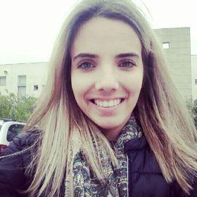 Ana Gouveia