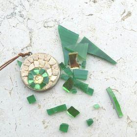 Mica Mosaico