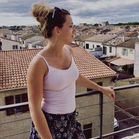 Justine Arquillière