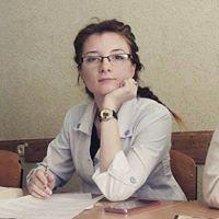 Танюшка Левченко
