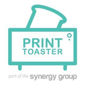 Print Toaster