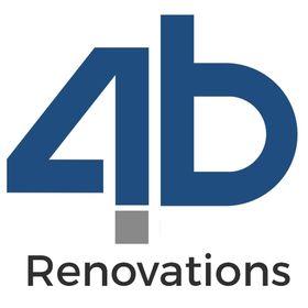 4b Renovations Ltd