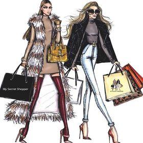 2773851ca87 My Secret Shoppers (mysecretsshoppers) on Pinterest