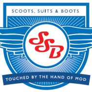 Scoots Suits and Boots