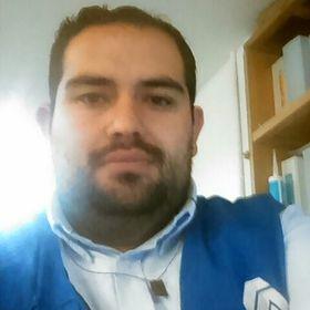 Héctor Nava