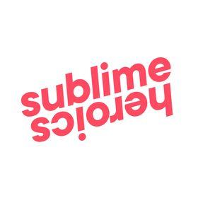 Sublime Heroics