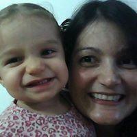 Patricia Da Cunha Mazzola