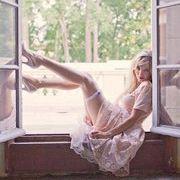 Natalie Briggs Luxury Garters