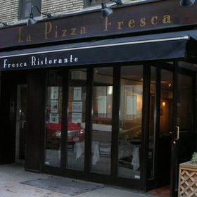 La Pizza Fresca Ristorante