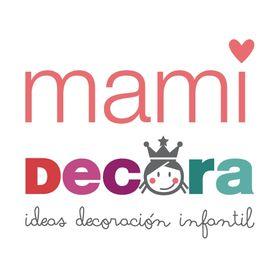 Ideas decoración infantil y bebé. Mamidecora