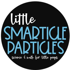 Little Smarticle Particles -Science And Math Activities