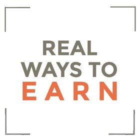 Real Ways to Earn | Work From Home + Home Business + Extra Cash