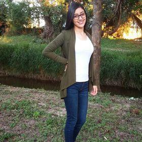 Alejandra Cortez