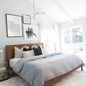 Alex Bedroom