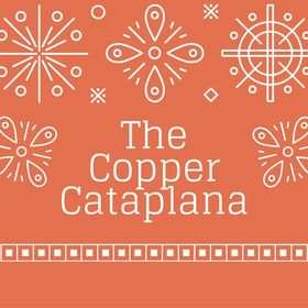 The Copper Cataplana