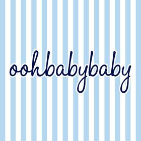 Baby and Children's Clothes - Ooh Baby Baby